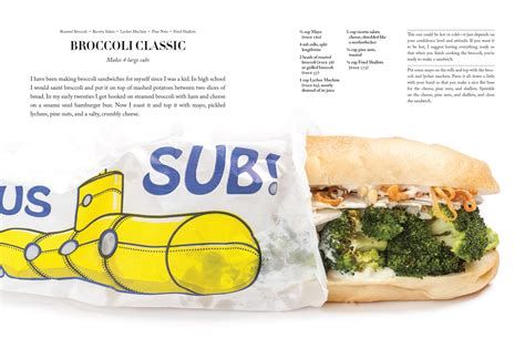 Pdf Upsetting Cookbook About Sandwiches by August Finds Lagom