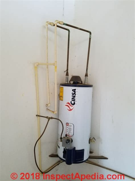ruud electric water heater age how to find the age of a hot water heater heating furnace