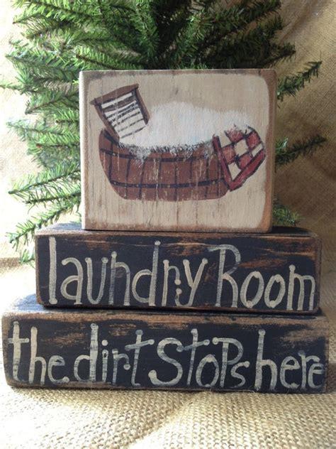 primitive bedroom decor black bear shelf sitter woodland primitive wash tub board laundry room the by