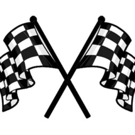 checkered flag tattoo checkered flag motor racing