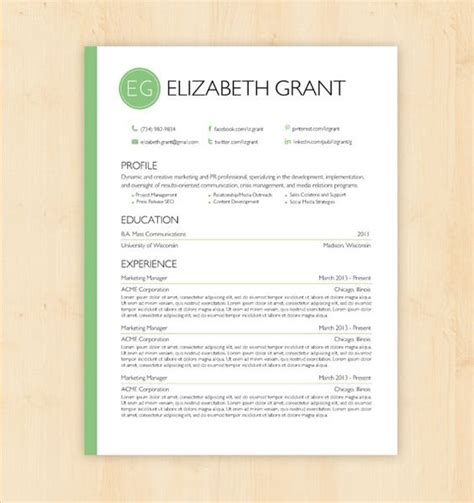 cv template download docx resume template cover letter template the sara