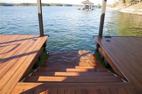 boat lift lake lanier every dock should have these only available at kroeger