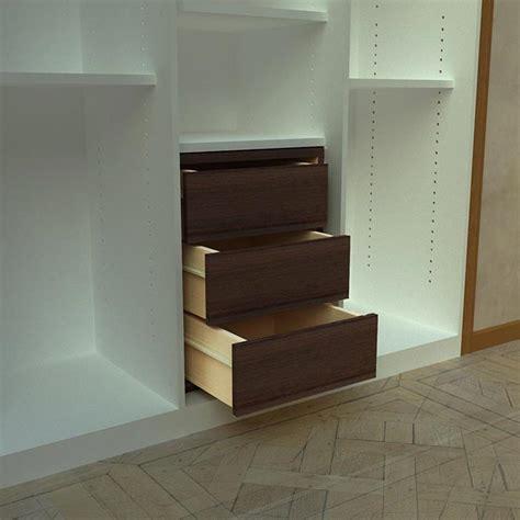cassettiera armadio modulo cassettiera per armadi e mobili