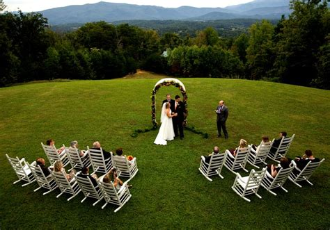 affordable simple smoky mountain wedding ceremony best 25 mountain weddings ideas on pinterest winter