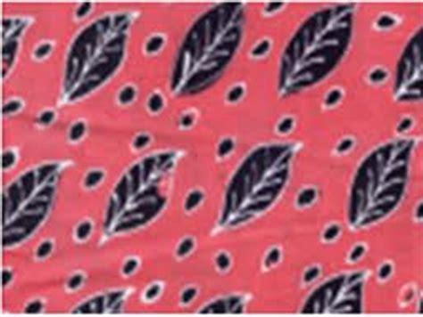 Batik Tulis Tembakau Khas Jember jual batik khas jember
