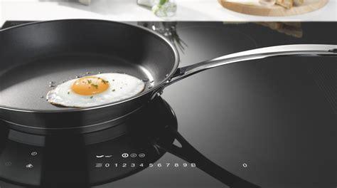 pentole per piano cottura induzione quali pentole scegliere per cucinare a induzione la