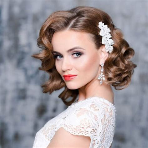 Wedding Hairstyles For Medium Length Hair To The Side by 50 Dazzling Medium Length Hairstyles Hair Motive Hair Motive