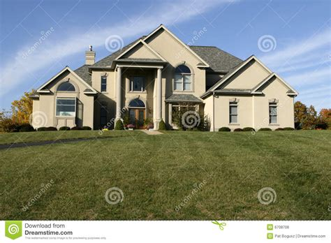 house on a hill house on a hill stock photo image of grass structure