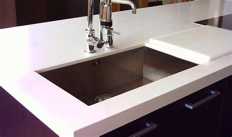 fregadero bajo encimera franke fregaderos bajo encimera c 243 modos y elegantes cocinas