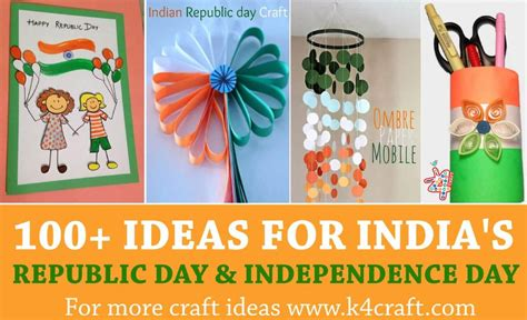 indian diy crafts 100 diy craft ideas for india independence day and