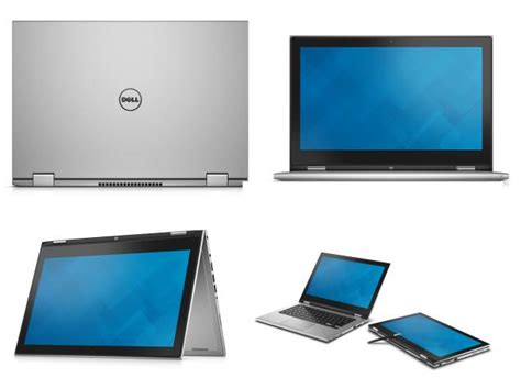 Lv 2in1 2 dell unveils hybrid laptops aios in inspiron and xps series at computex technology news