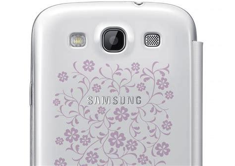 Hp Samsung S3 Mini La Fleur samsung galaxy s4 mini la fleur edition
