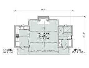 pool house plans southgate residential poolhouse plans