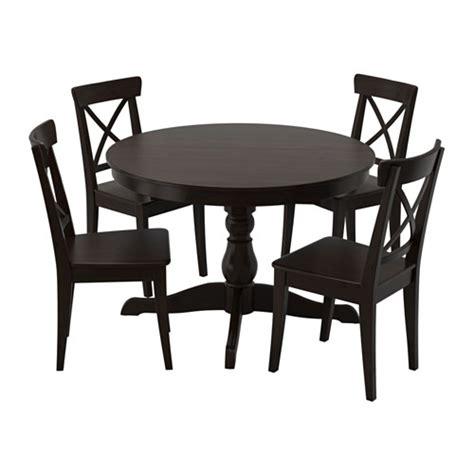 Meja Makan 4 Kerusi ingatorp meja dan 4 kerusi ikea