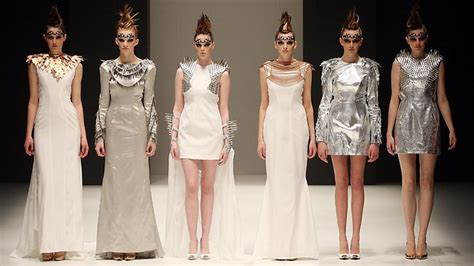 fashion design rmit rmit fashion students thriving with canny designs