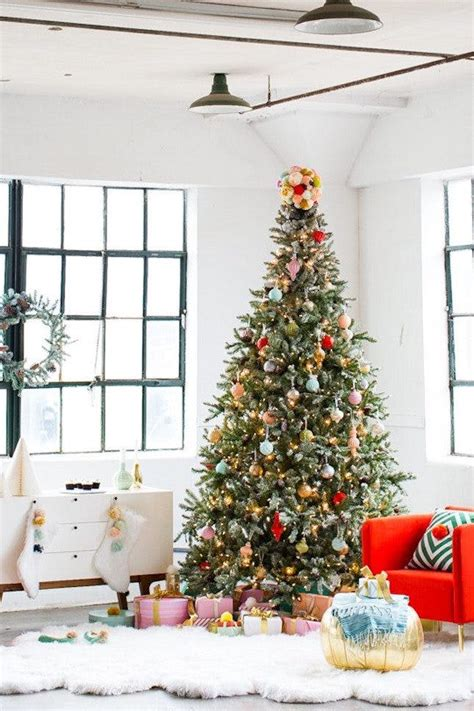 martha stewart pet safe christmas tree 60 decoration ideas that will give you goals brit co