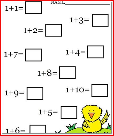 math kindergarten singapore math free worksheets free singapore math