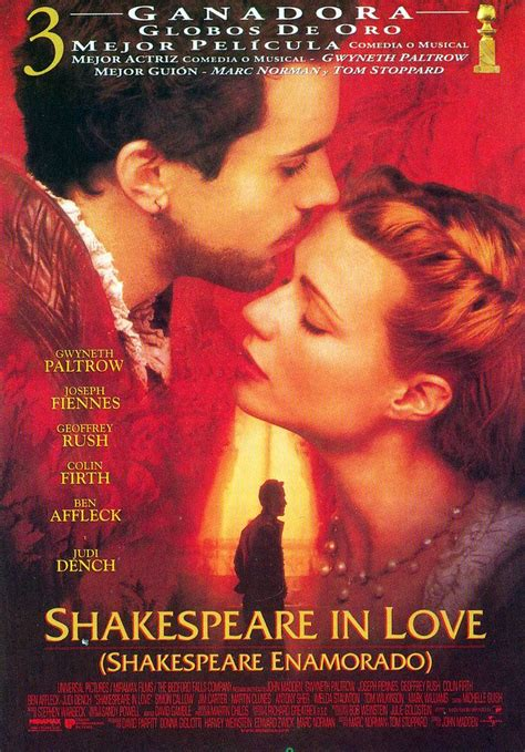 shakespeare in love 1998 comedy movies full english vagebond s movie screenshots shakespeare in love 1998