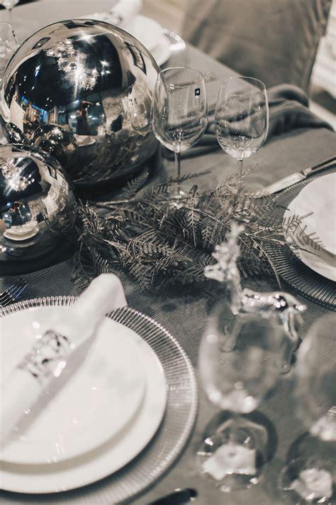 Deko Tisch Weihnachten by Minimalistische Tisch Deko Zu Weihnachten Tipps Und Tricks