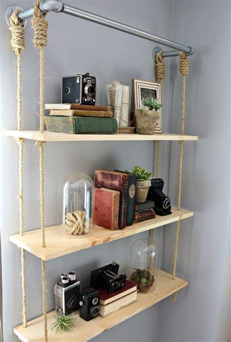 diy shelves for bedroom best 25 diy wood ideas on pinterest wooden trash can