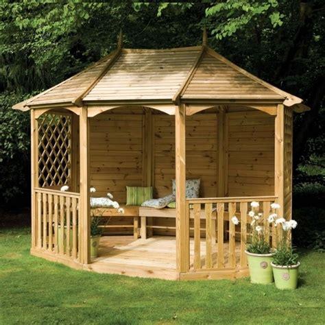 wooden gazebo kits sale pergola gazebo ideas