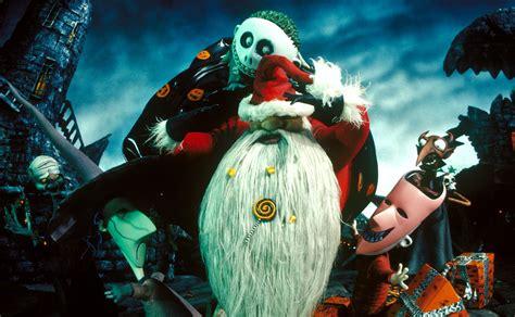 imagenes de jack en navidad nightmare before christmas wallpaper wallpapers9
