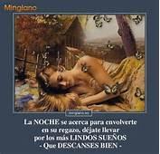 Frases Bellas De Buenas Noches