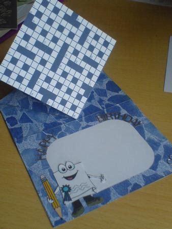 card hugs crossword crossword top cup3104 craftsuprint