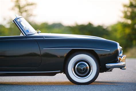 mercedes parts usa mercedes 190sl restoration parts