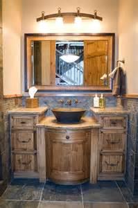 Rustic Country Bathroom Ideas rustic bathrooms small country bathrooms and country bathroom design