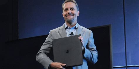 andrew house playstation boss andrew house is leaving sony after 27 years john kodera promoted to
