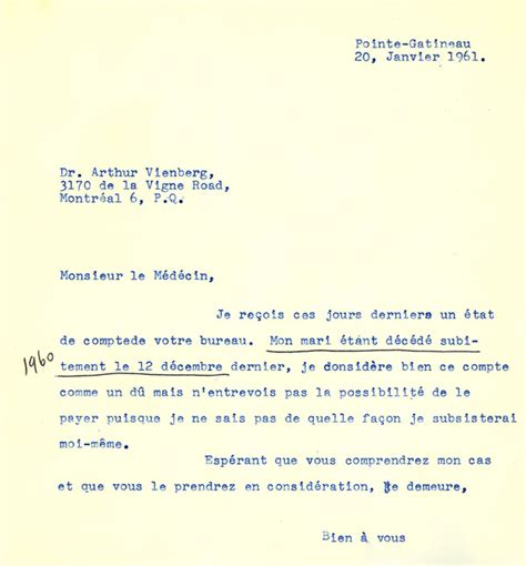 Justification Letter From Doctor Civilisations Ca Histoire De L Assurance Maladie Au Canada 1958 1968 Les Co 251 Ts Personnels