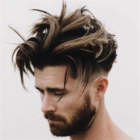 taper fade haircuts  men  slick daper styles