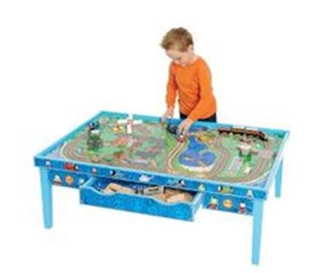 wooden railway grow with me play table learning curve and wooden railway grow with