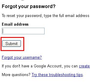 gmail reset via sms recover gmail passwords via sms by using gmail password