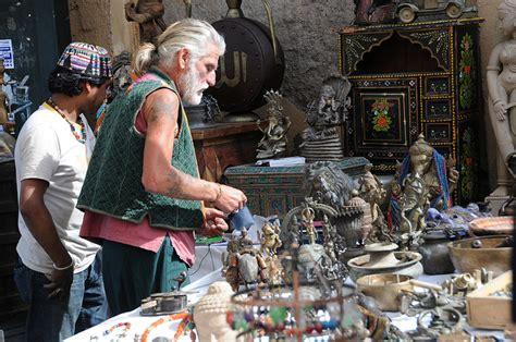 roma porta portese open air markets in rome porta portese italy