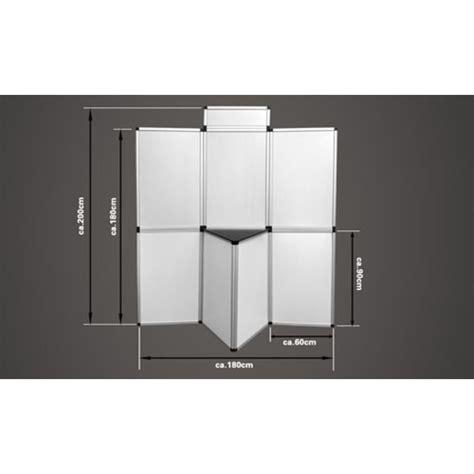 Plastic Board 90cm X 30cm White vidaxl co uk display board 180 x 200 white