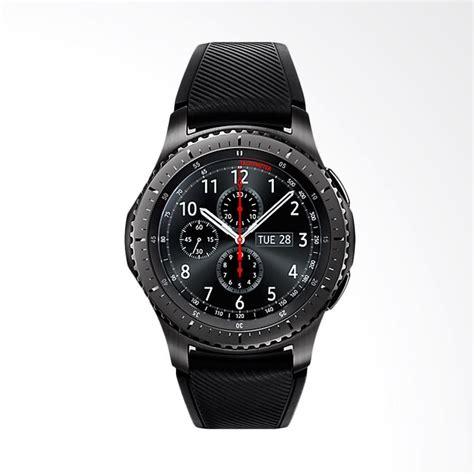 Harga Samsung S3 Lte jual samsung gear s3 sm r765 frontier smartwatch lte