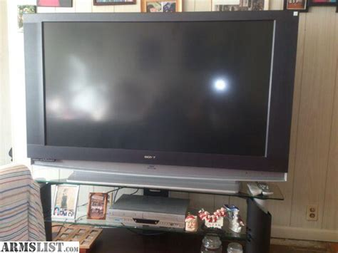 Sony Kdf E55a20 L by Armslist For Sale Like New Sony Kdf E55a20 55 Quot Grand