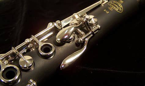 Buffet B12 Student Clarinet Kesslermusic Buffet Student Clarinet