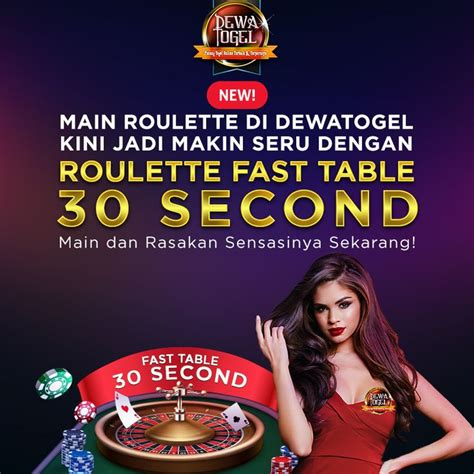 roulette fast table dewatogel kembar georgia caribbean