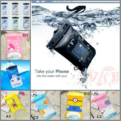 Water Proof Pouch Handphone qoo10 ipx8 waterproof bags phone waterproof pouch waterproof handphone mobile devices