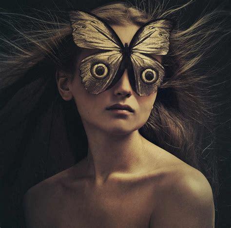 imagenes de ojos surrealistas los ojos de una fot 243 grafa juntos con ojos de distintos