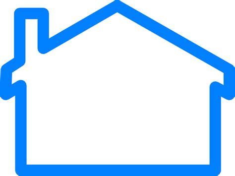 house outline house clipart outline clipartsgram