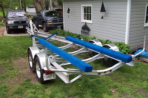 aluminum boat trailers south florida slide on trailers and aluminum boats aluminumalloyboats