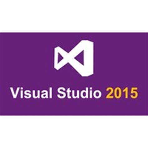 microsoft visual studio 2015 logo curso de introdu 231 227 o ao asp net 5