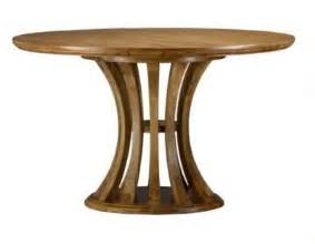 48 Inch Round Table Monroe Round Dining Tables From Crate Amp Barrel