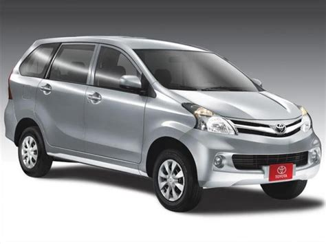 2015 Toyota Avanza 1 5 G M T toyota avanza en m 233 xico ahora m 225 s barata