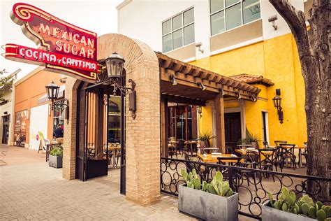 Mexican Restaurants With Patio by Best Patios In Plano Plano Magazine