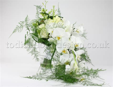 Flower Bouquet Wedding Prices by Orchid Wedding Flowers Create A Magical Wedding With Orchids